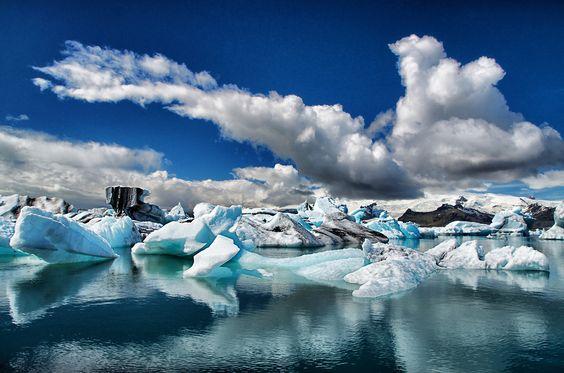 laguna iceb