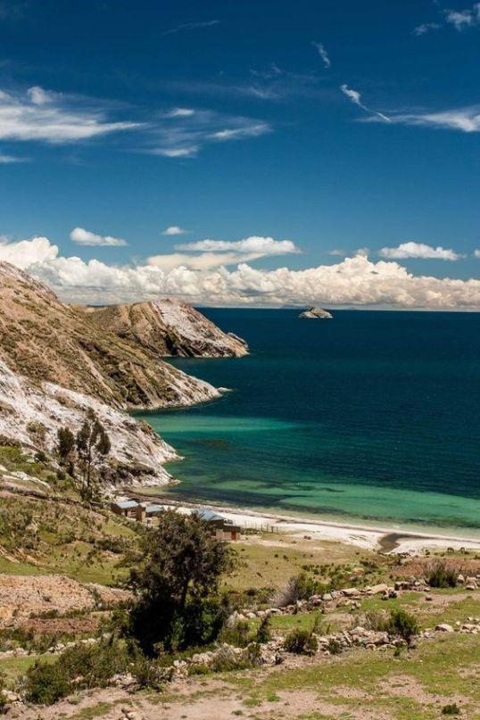 isla del sol titicaca